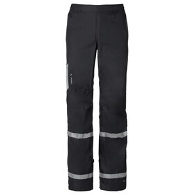 VAUDE Luminum Performance Pants Men black